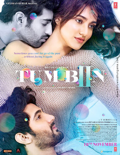 Tum Bin 2 (2016) Movie Poster