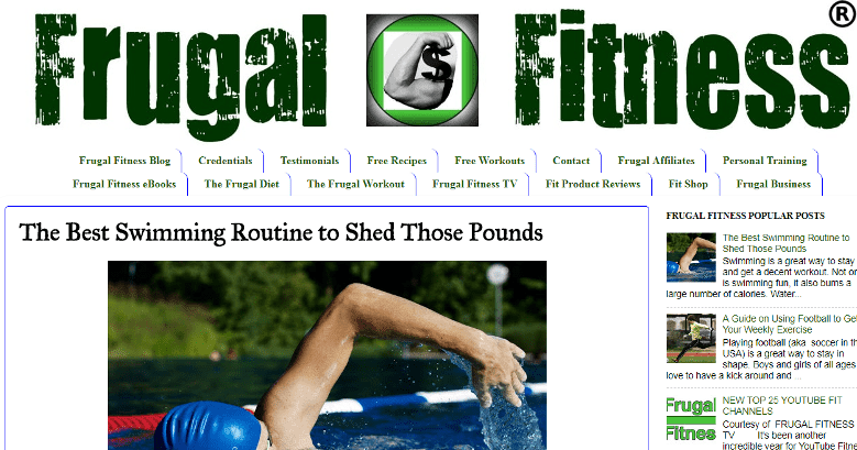 22f042f26ab Frugal Fitness  Accepting Guest Blog Posts   Paid Sponsored Campaigns