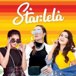 Ifa Raziah, Zizi Kirana & Bella Astillah - Starlela MP3