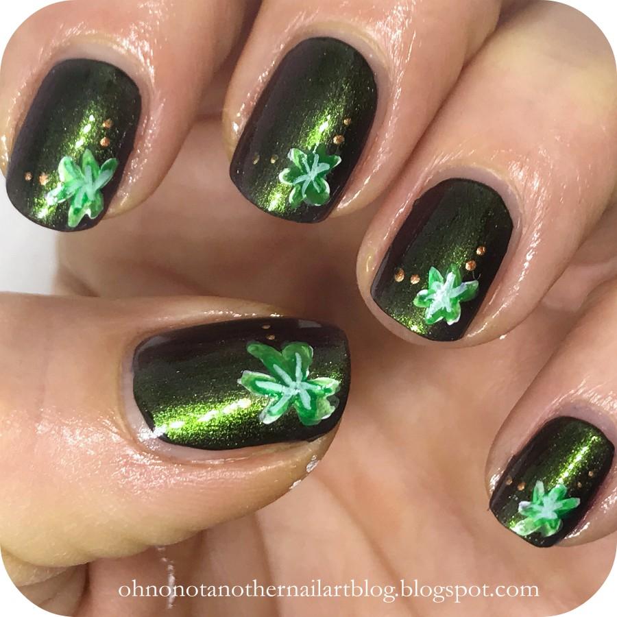 Oh no not another nail art blog sabato 17 marzo 2018 prinsesfo Gallery