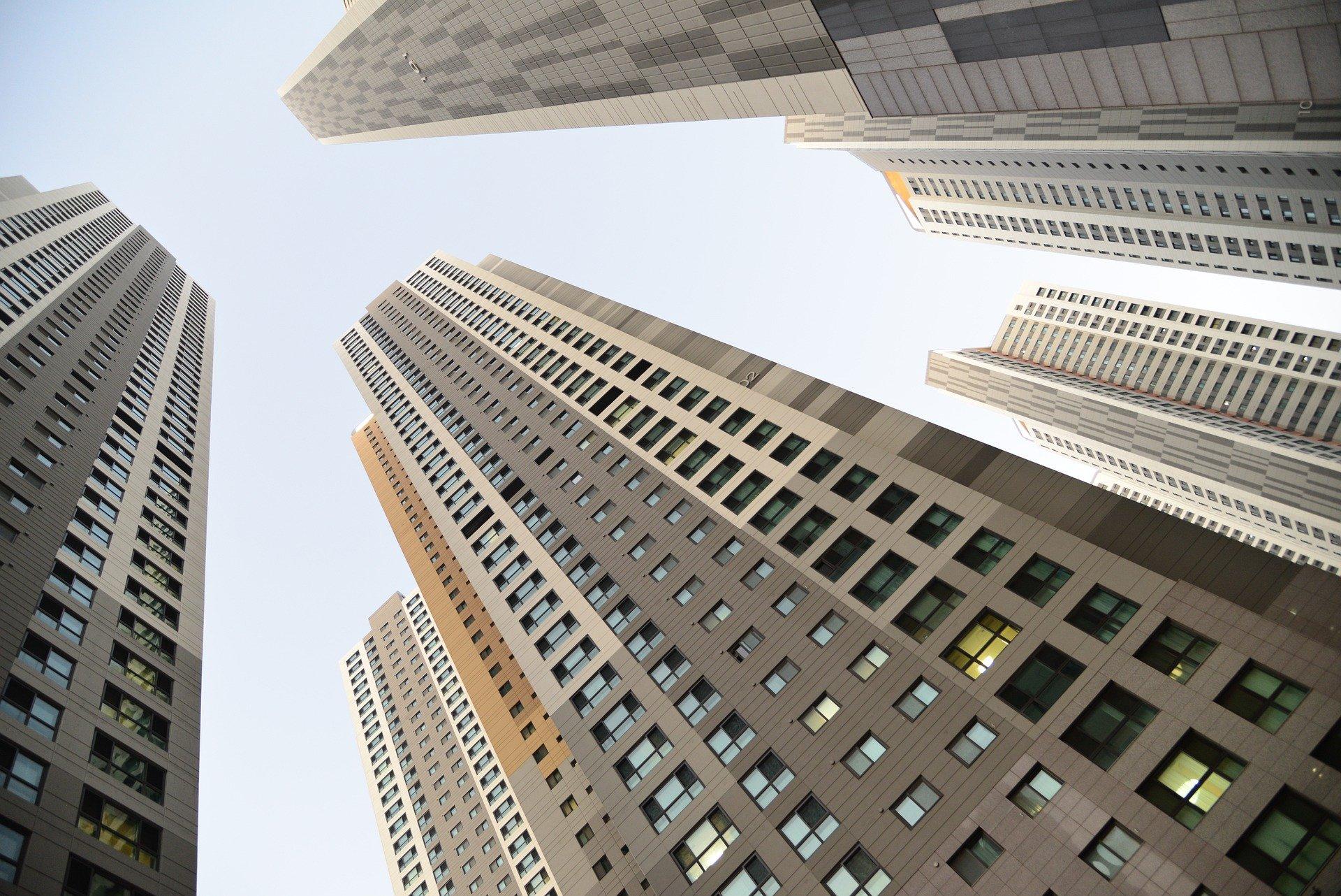 Financiamento ou consórcio imobiliário