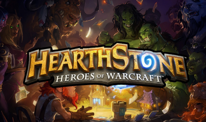 Games Gratis Download Android - HearthStone: Heroes of Warcraft