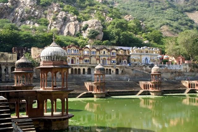 Alwar Tour package from Delhi