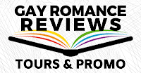 Gay Romance Reviews Tours & Promo.