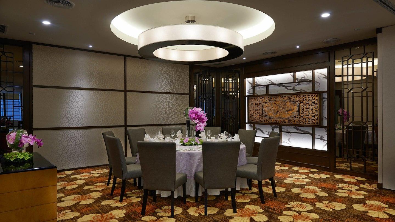 Chinese New Year 2019: Dynasty, Renaissance Kuala Lumpur Hotel