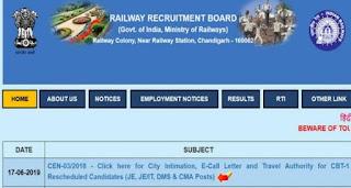Railway-recruitment-2019