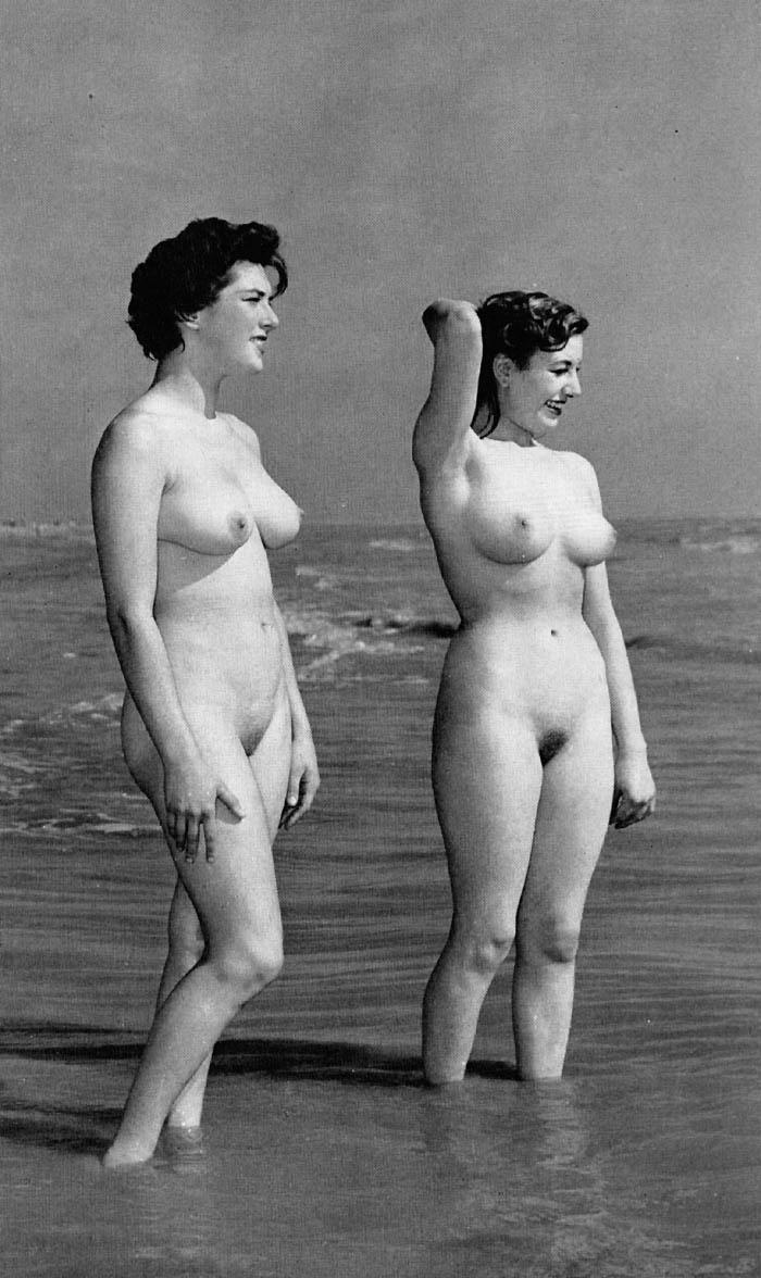 Sunnyside Nude Beach