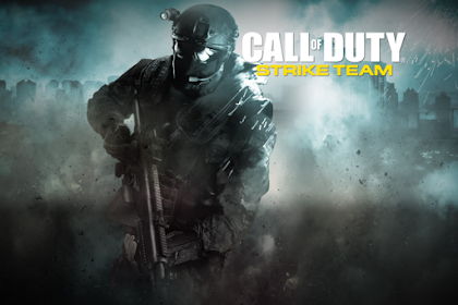 Download Game Android CALL OF DUTY: STRIKE TEAM