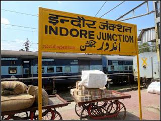 इंदौर से 26 ट्रेन का संचालन शुरू