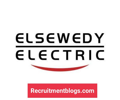 Quality Control Engineer At Elsewedy Electric