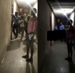UNILAG Female Undergraduate Apprehendd For Stealing Money Through ATM Card