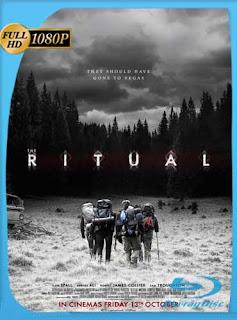 The Ritual (2017) HD [1080p] Latino [GoogleDrive] SilvestreHD