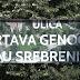 """Sutra se u Lukavcu otvara ulica """"Žrtava genocida u Srebrenici"""""""