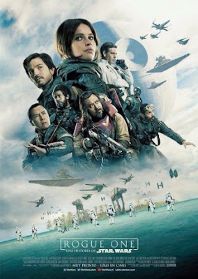 Rogue one, Trailer