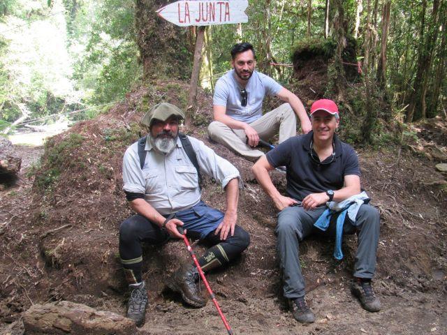 Ruta Tropera de Cochamó