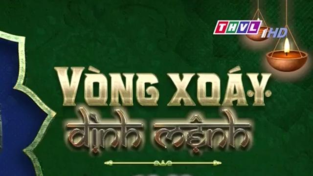 Vòng Xoáy Định Mệnh Trọn bộ Tập Cuối (Phim Ấn Độ THVL1 Lồng Tiếng)