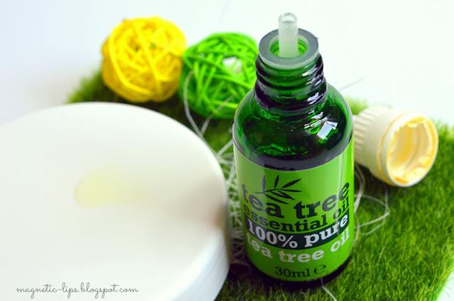 blog olejek herbaciany