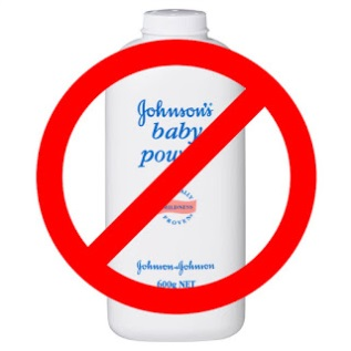 Johnson & Johnson Finally Admits: Our Baby Products Contain Cancer-Causing Ingredients