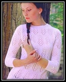 ajurnii pulover spicami (43)