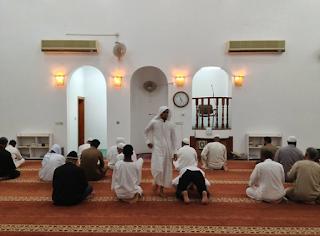 Pengertian Dan Cara Mengerjakan Shalat Jama' Dan Qashar