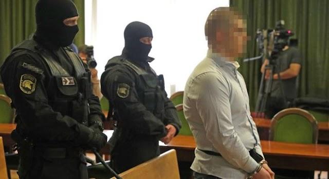 Feljelentették a borsodnádasdi gyilkosság ügyében eljáró bírót