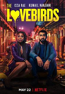 The Lovebirds 2020 Full Movie Watch Online [Tamilrocker]