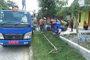 Masuk Musim Penghujan, 28 Desa Masih Minta Droping Air