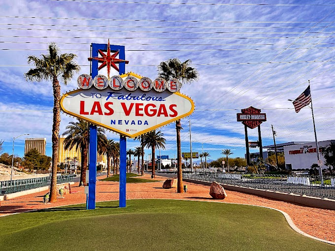 7 Places you actually got to Check While in Las Vegas
