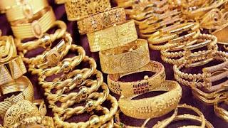 سعر الذهب في تركيا اليوم السبت 22/8/2020