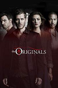 The Originals (Season 1 Episode 1-6) [Dual Audio] (Hindi-English) 720p Download
