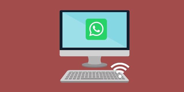 Kini Whatsapp Web Bisa Video Call Hingga 50 Orang