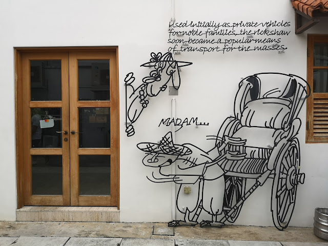64 Club Street Mural
