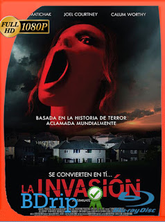 La Invasión (Assimilate) (2019) BDRIP1080pLatino [GoogleDrive] SilvestreHD