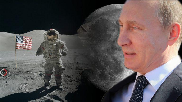 Ξανά ο πόλεμος του διαστήματος; Η Ρωσία ανακοινώνει ότι θα κατασκευάσει σεληνιακές αποικίες αφού η NASA ανακοίνωσε επιστροφή της στη Σελήνη
