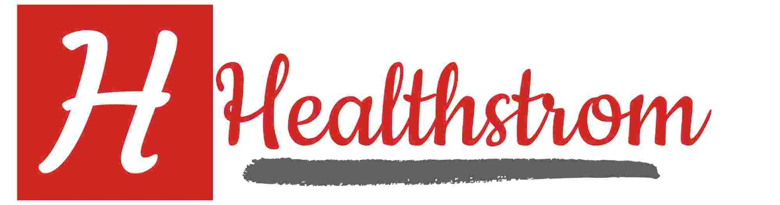 Healthstrom.com Health and fitness Information