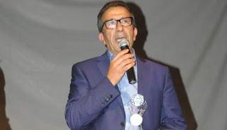 وفاة مؤسس فرقة مسرح الثمانين الممثل سعد الله عزيز