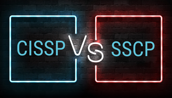 SSCP vs CISSP; Which is Superior?