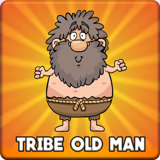 Tribe Old Man Escape Walk…
