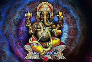 Ganesh Pratah Smaran Stotram