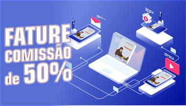 Livro Marketing Político 6.0 - AFILIE, VENDA E GARANTA SUA RENDA FINANCEIRA