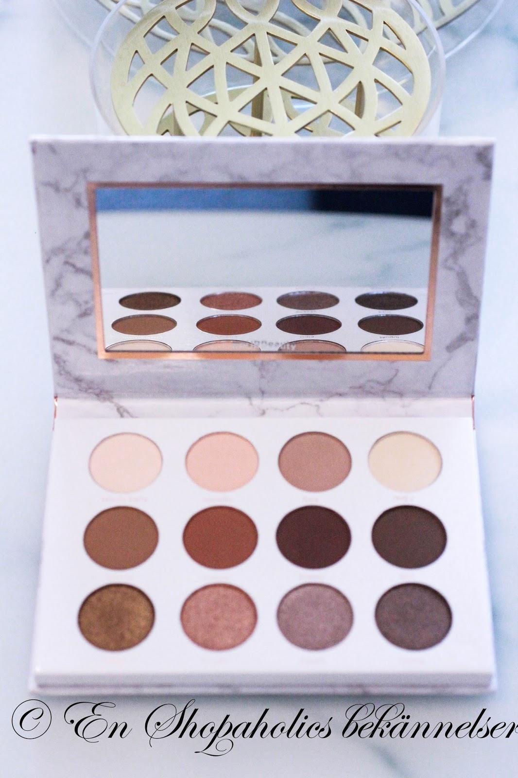 Paletten  The Soirée Diaries är en perfekt vardagspalett där de flesta  färger är enkla att använda. Den innehåller en fin och naturlig färgskala  som kan ... bb081023065ca