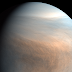 Alien wujud di Planet Zuhrah