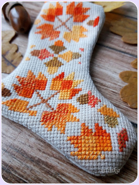 Blackbird Designes,  October Harvest, Autumns Bounty, designed by Barb Adams.