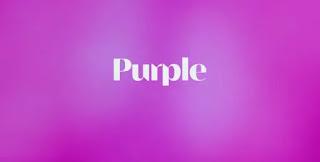 WOO!AH! - Purple Lyrics (English Translation)