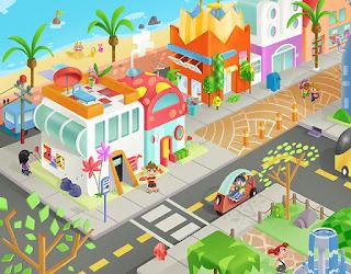 Game Simulasi Kehidupan PC terbaik - My Sims