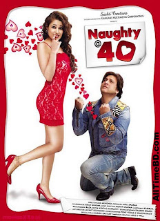 Naughty @ 40 (2011) Bollywood movie mp3 song free download