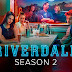Segunda temporada de Riverdale chega a Netflix