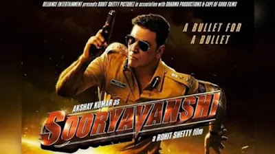 Sooryavanshi Trailer: Action-packed trailer of Akshay Kumar's Suryavanshi