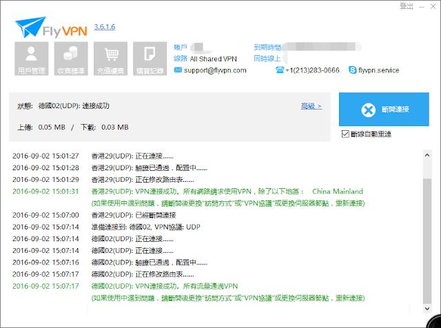 德國VPN