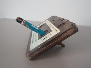 kasetler